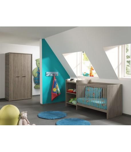 Chambre b b gwen tidy home - Destockage chambre bebe ...