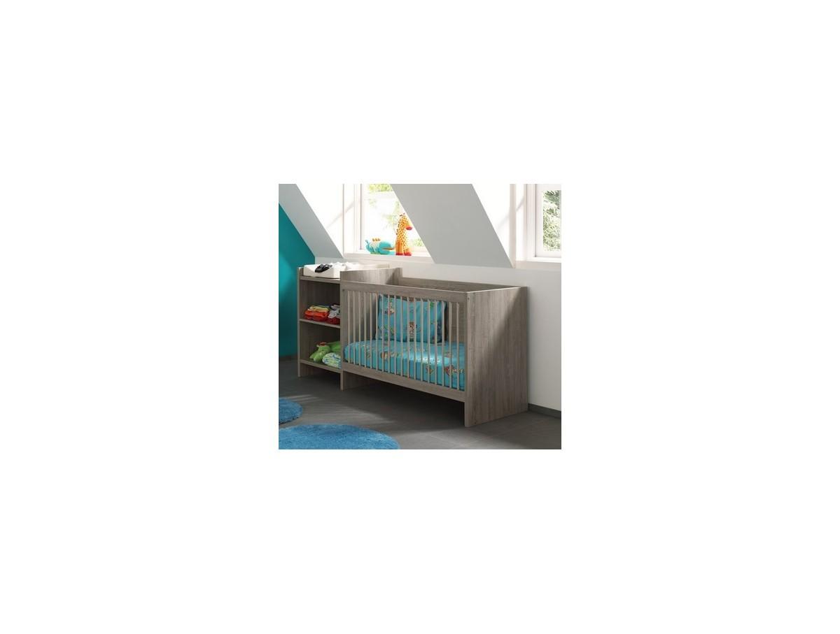 lit rangement langer gwen tidy home. Black Bedroom Furniture Sets. Home Design Ideas