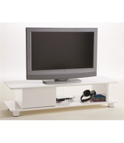 Meuble Tv Ketch Blanc