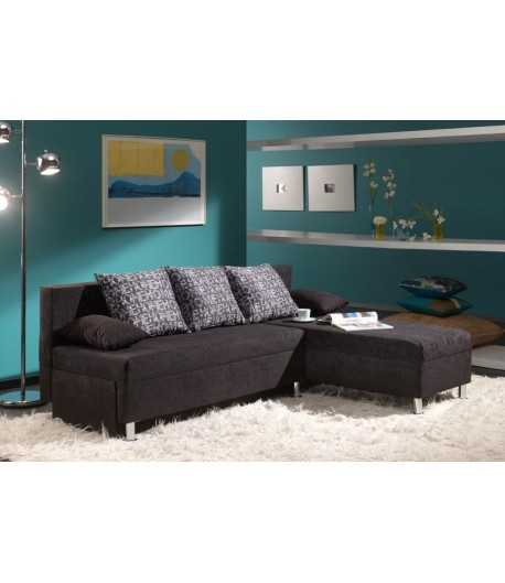 salon d angle convertible salons angles convertibles. Black Bedroom Furniture Sets. Home Design Ideas