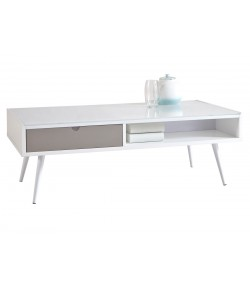 Table basse dominicaine
