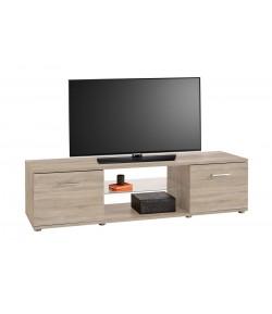 meubles tv tidy home. Black Bedroom Furniture Sets. Home Design Ideas