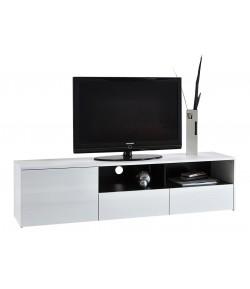 meubles tv 2 tidy home. Black Bedroom Furniture Sets. Home Design Ideas