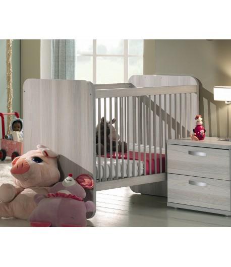 lit b b evolutif lilly tidy home. Black Bedroom Furniture Sets. Home Design Ideas