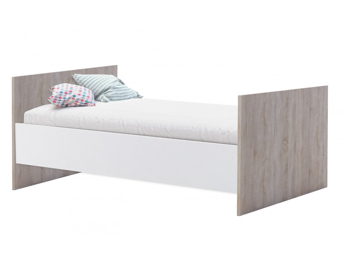 Lit b b evolutif jordie tidy home - Destockage meuble bebe ...