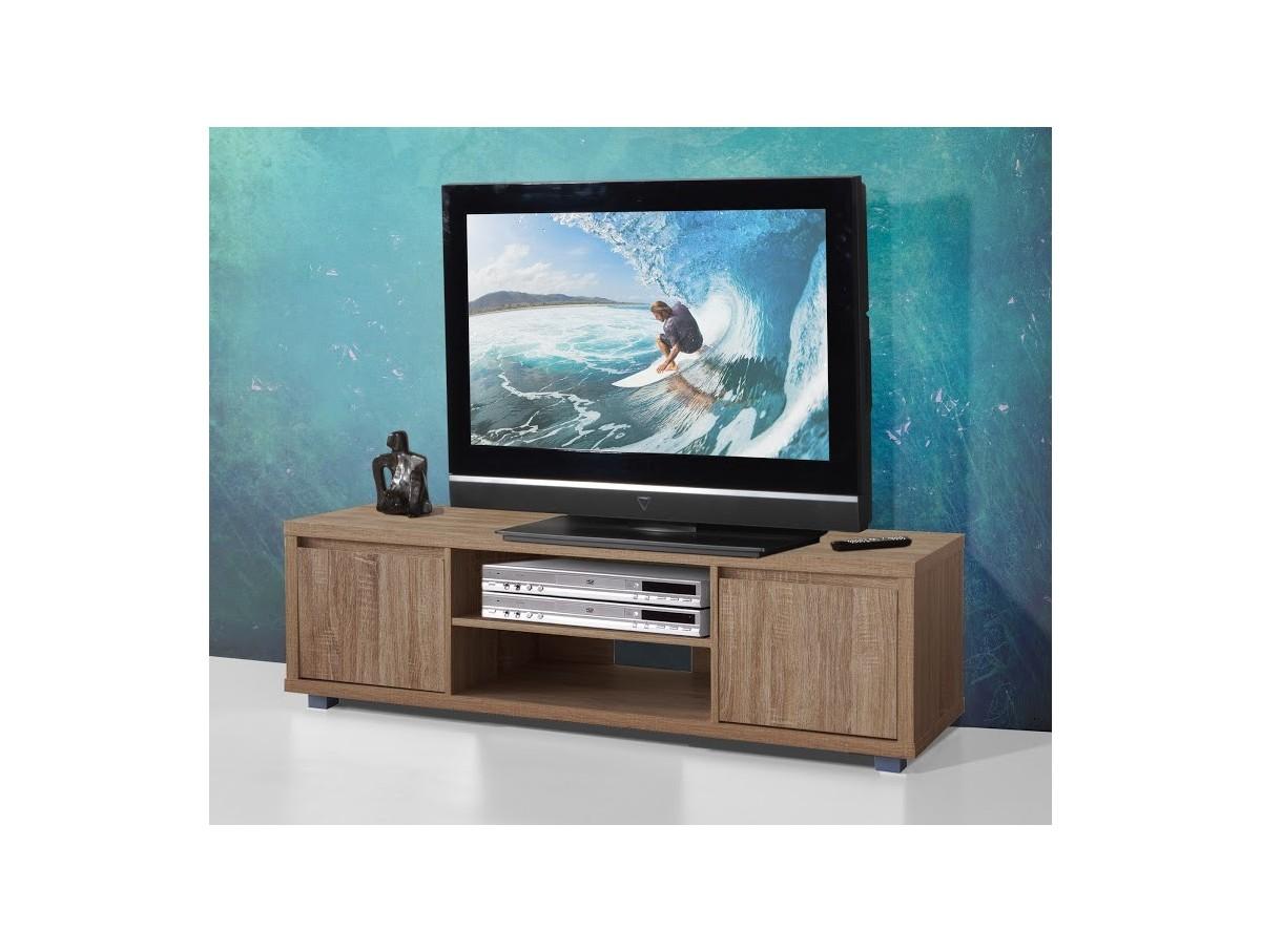 meuble tv sun tidy home. Black Bedroom Furniture Sets. Home Design Ideas