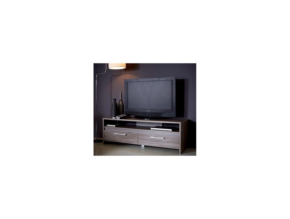 meuble tv steevan tidy home. Black Bedroom Furniture Sets. Home Design Ideas