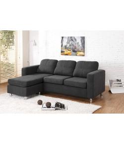 Canapé d'angle ZORA