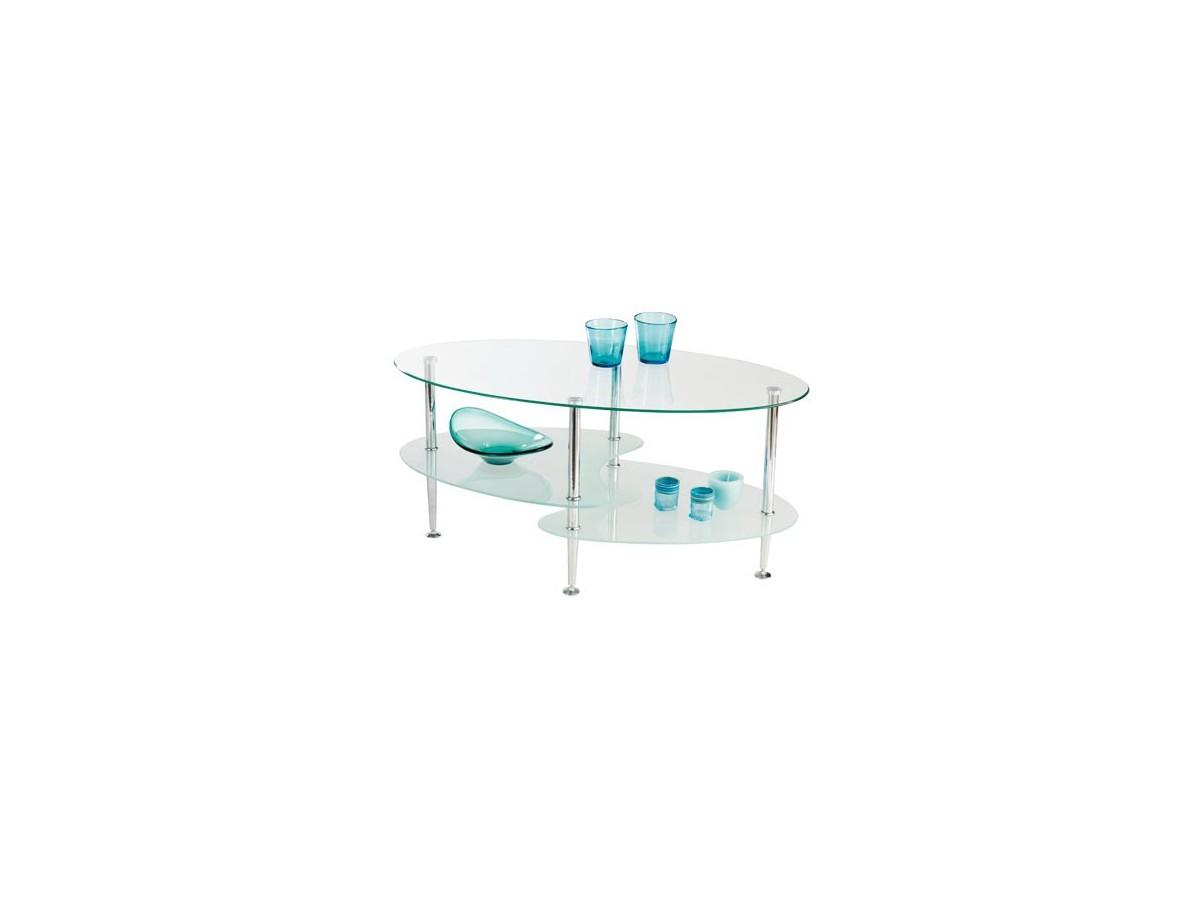 Table Basse Verre Conforama Table Basse en Verre 3