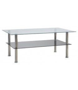"TABLE BASSE 100X60CM ""TOK"""