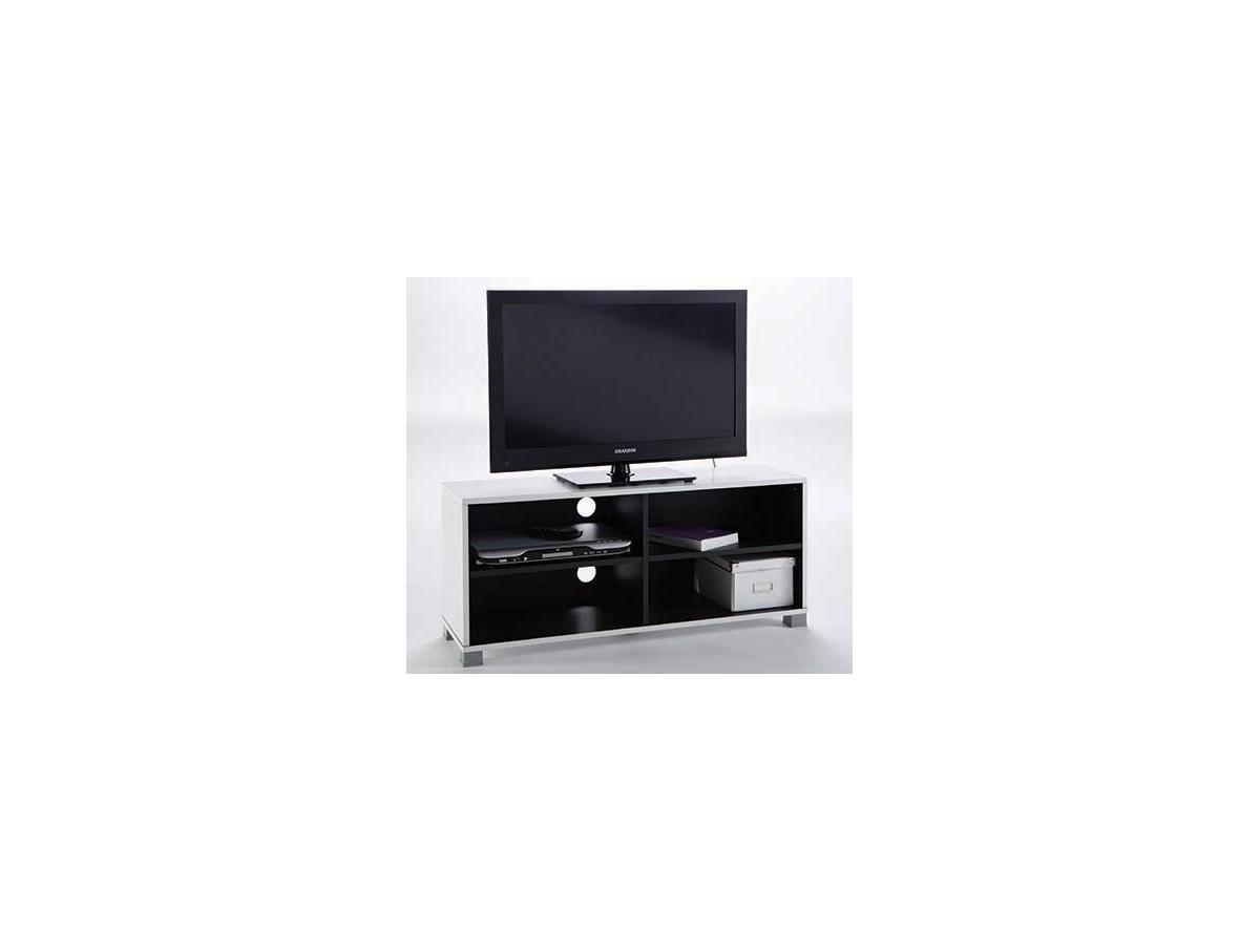 meuble tv grafit tidy home. Black Bedroom Furniture Sets. Home Design Ideas