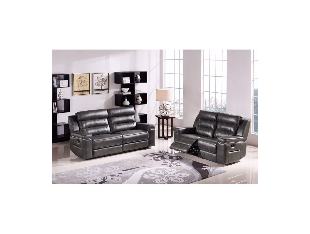 canap 3 places 2 places 4 relax condor tidy home. Black Bedroom Furniture Sets. Home Design Ideas