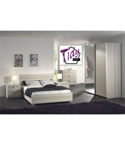 Adulte design tidy home for Chambre complete adulte suisse