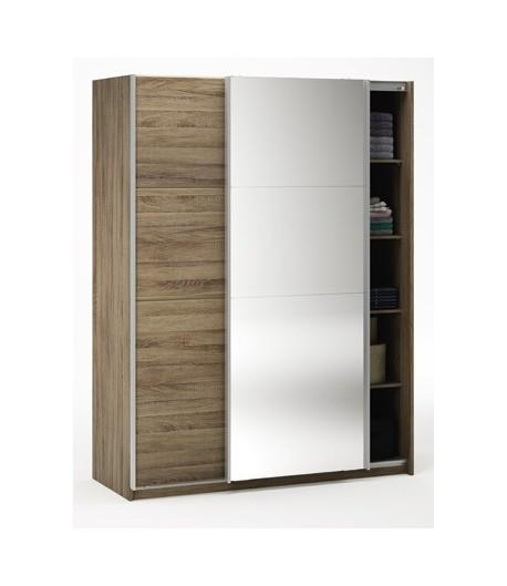 armoire garance tidy home. Black Bedroom Furniture Sets. Home Design Ideas
