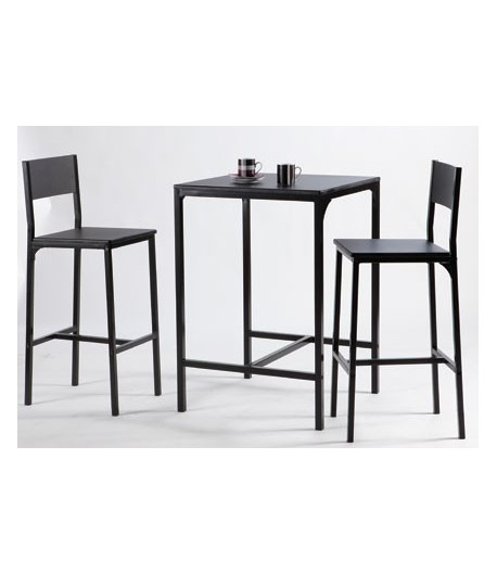table haute kool tidy home. Black Bedroom Furniture Sets. Home Design Ideas