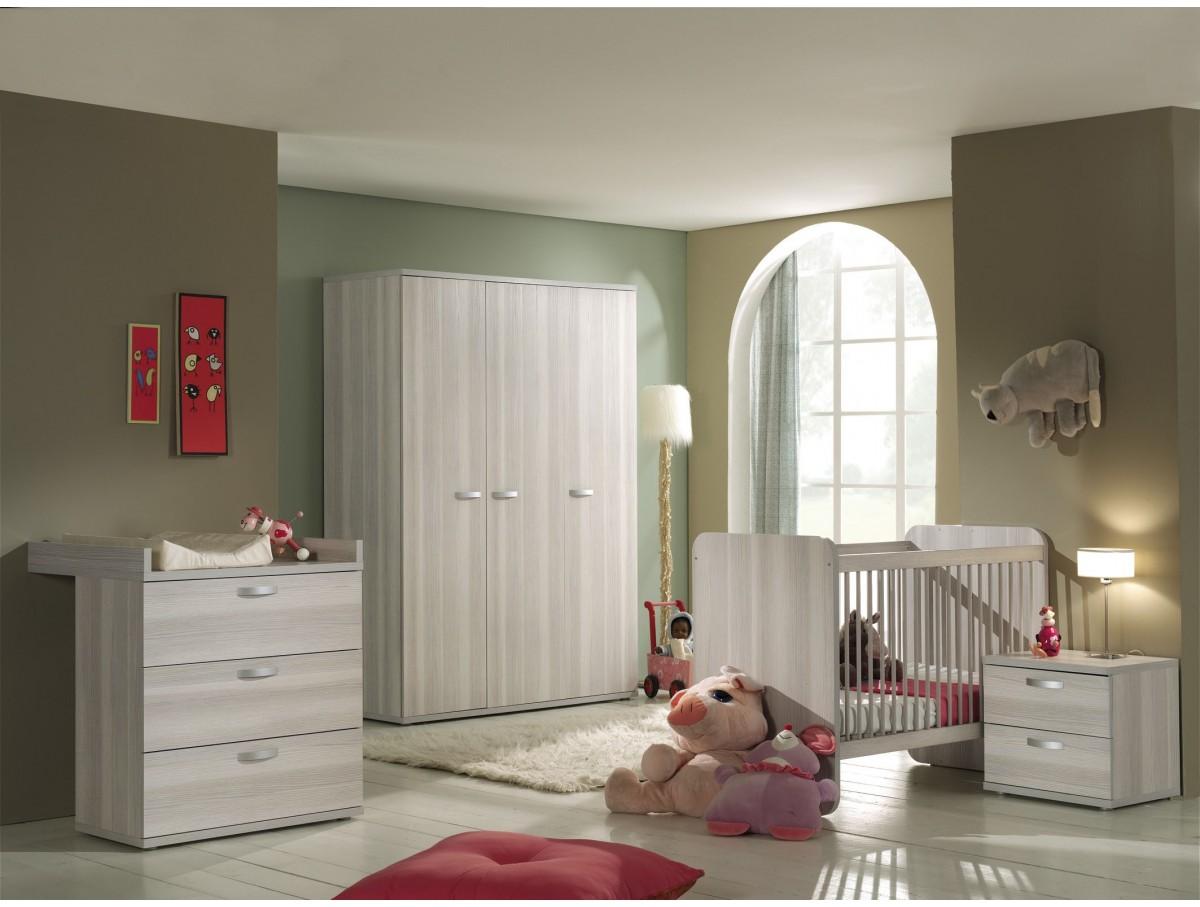 Chambre b b lilly tidy home - Destockage chambre bebe ...