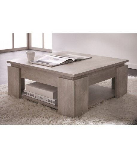 Table basse symphonie tidy home - Table basse destockage ...