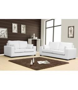 canap s fauteuils canap s convertibles bas prix tidy. Black Bedroom Furniture Sets. Home Design Ideas